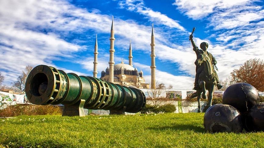 Edirne tarihi