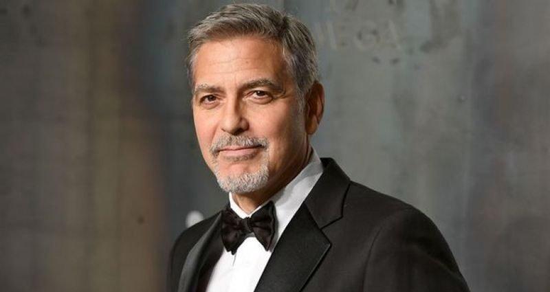 George Clooney Kimdir?