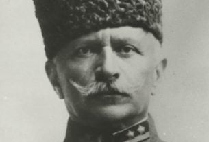 Fahreddin Paşa Kimdir?