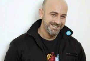 Murat Garipağaoğlu Kimdir?