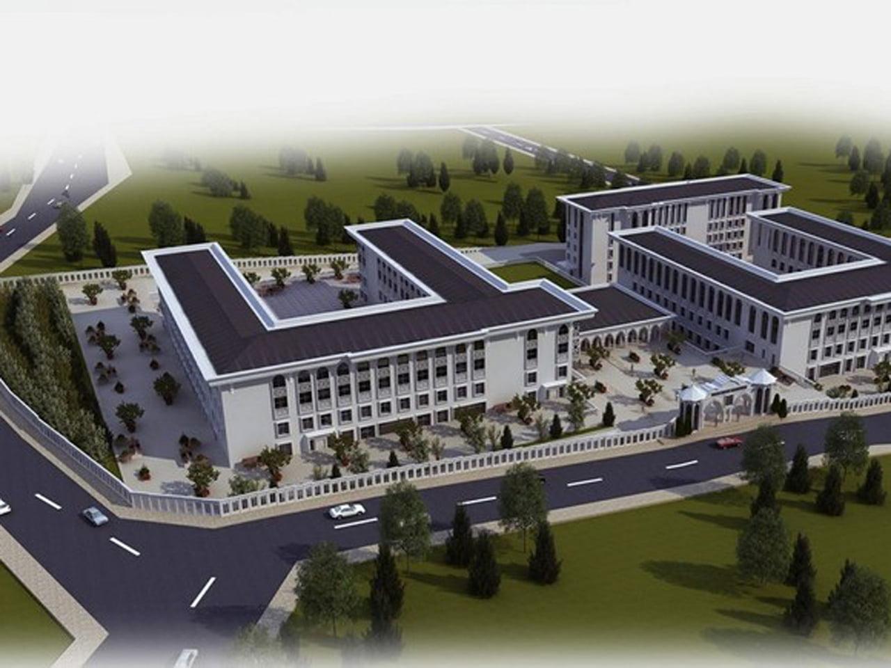 Emin Saraç Anadolu İmam Hatip Lisesi