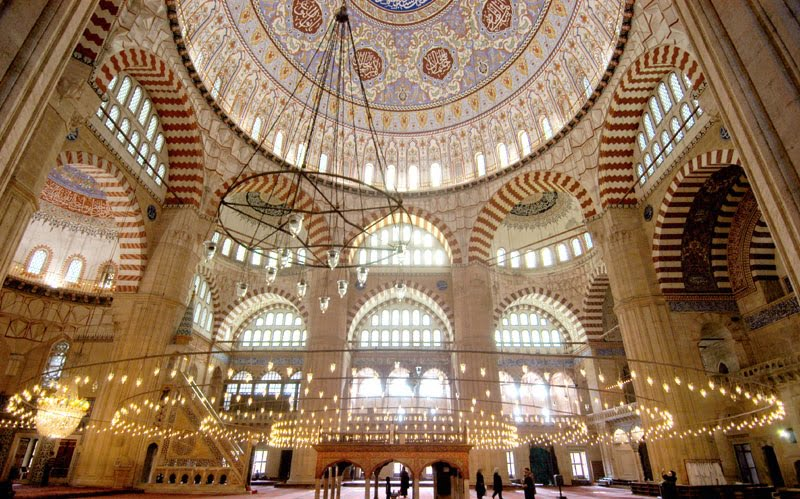 Selimiye Camisi